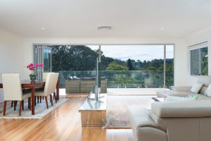 LOUNGEDINING 49 Sunnyside Cresc Castlecrag 300x200 - HOME RENOVATIONS & TECHNICAL CHANGES