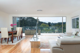 LOUNGEDINING 49 Sunnyside Cresc Castlecrag 336x224 - HOME RENOVATIONS & TECHNICAL CHANGES